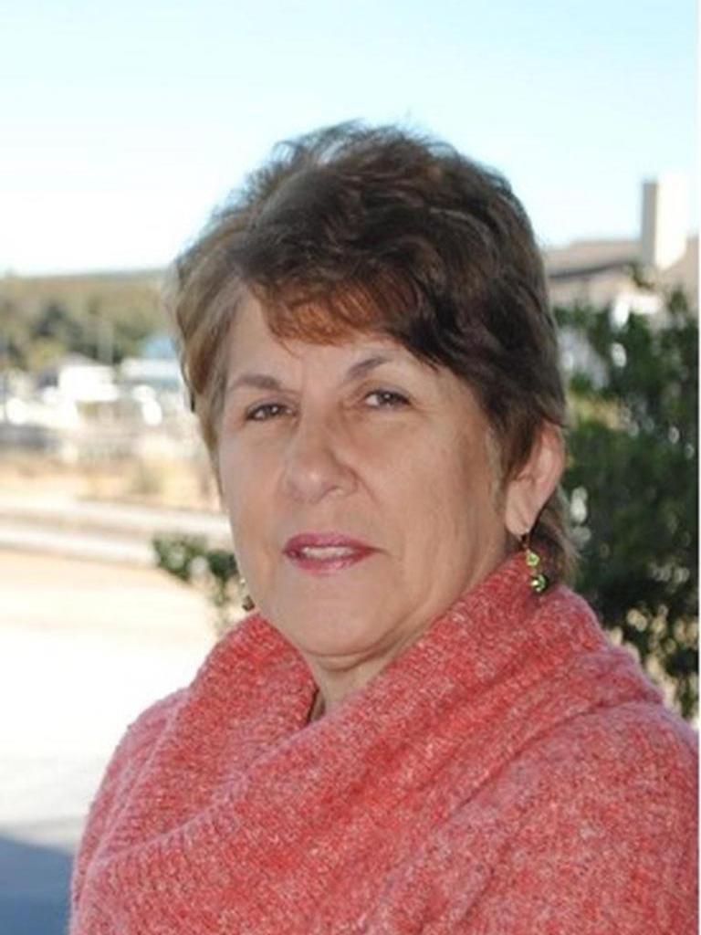 Gina Martin Profile Photo