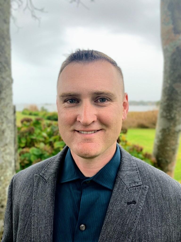 Kyle Harper Profile Photo