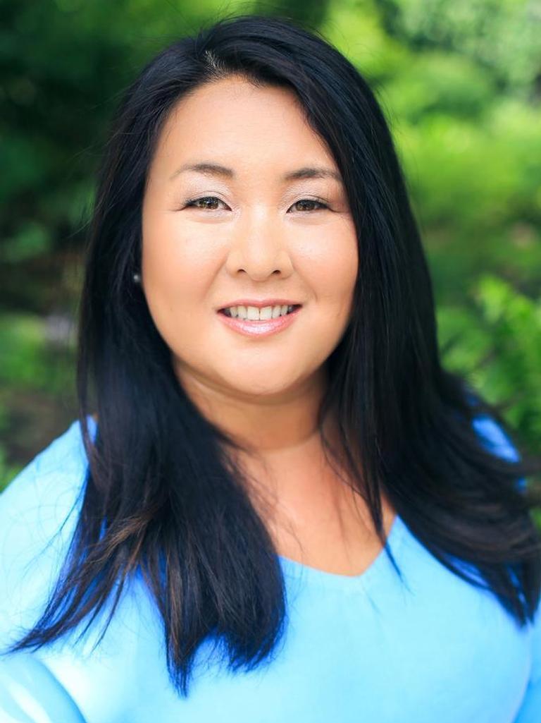 Virginia Yang Profile Photo