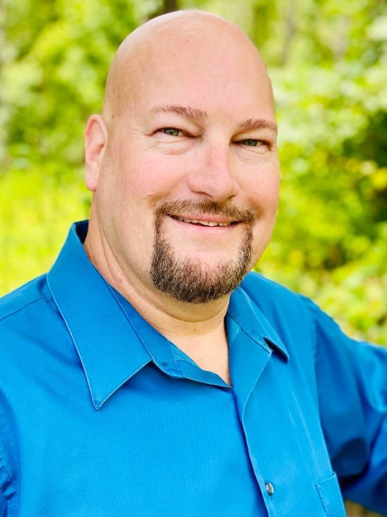 Keith Brown Profile Photo