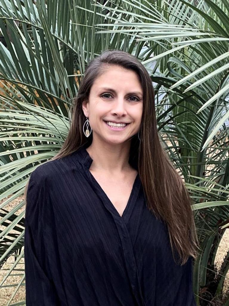 Ashley Garland Profile Photo