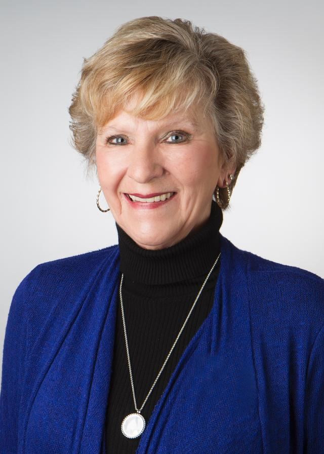 Joyce Rill Profile Photo