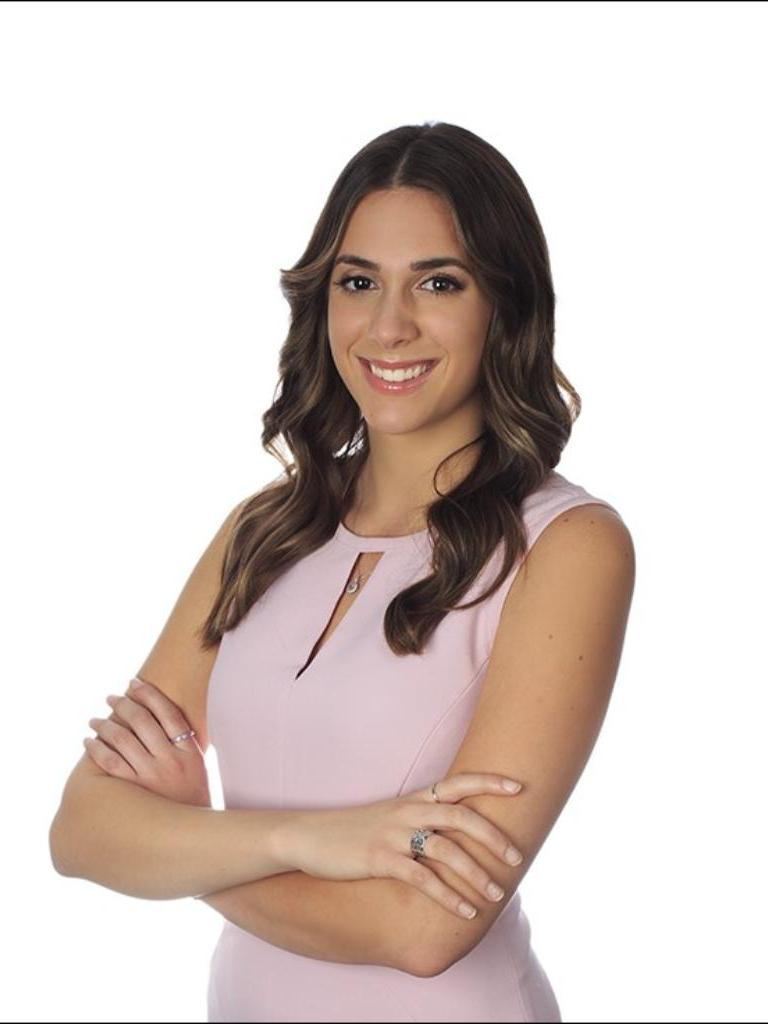 Rebecca Baldessari Profile Photo