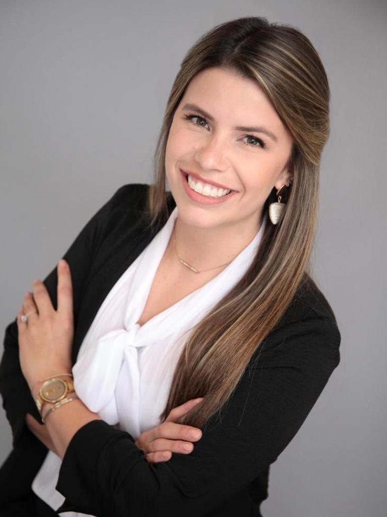 Tori Ferguson Profile Photo