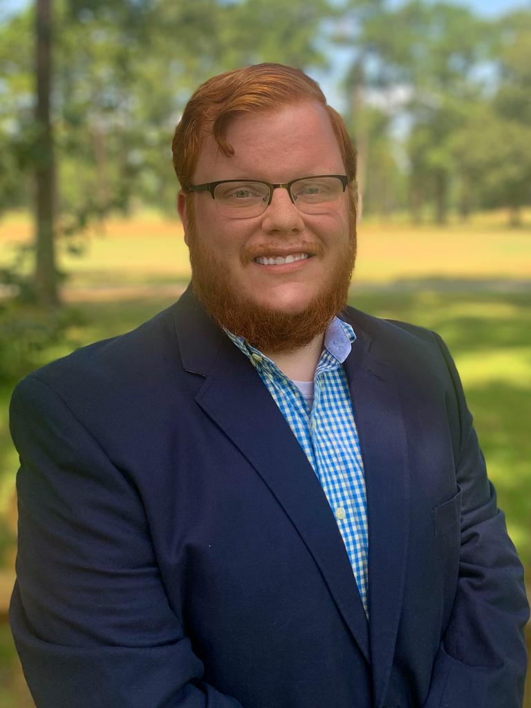 Ross White Profile Photo