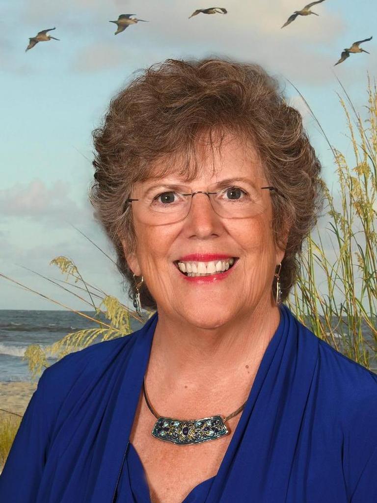 Mary Conover Profile Photo