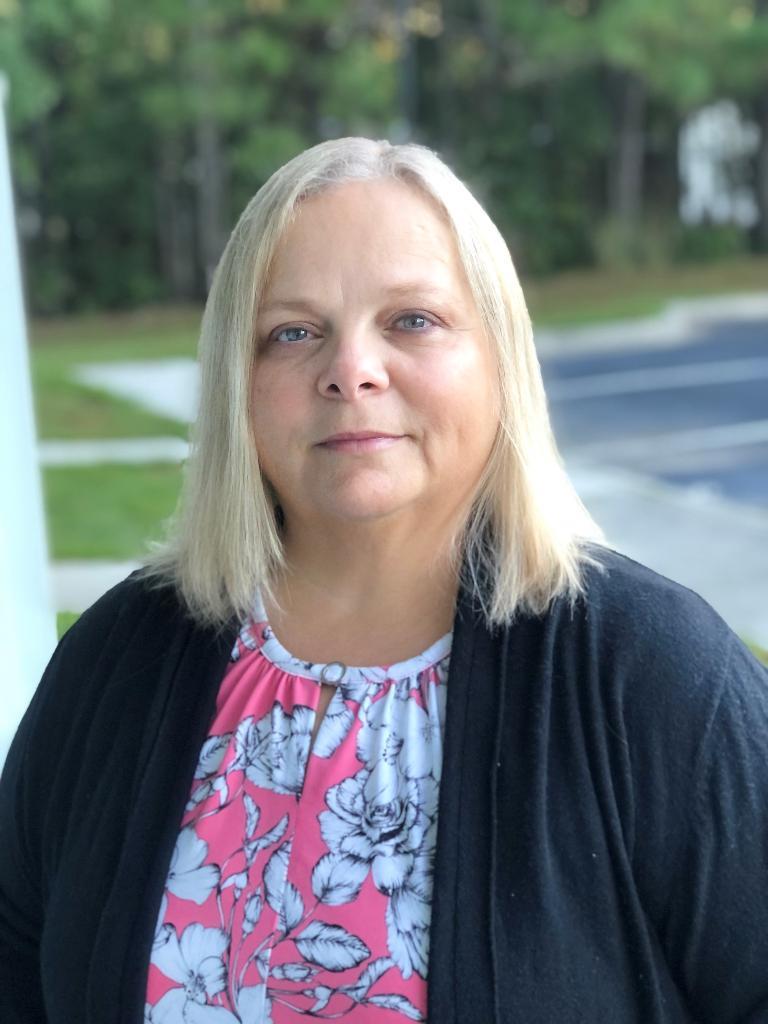 Bernadette Meissner Profile Photo