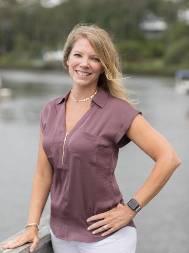 Shelly Morrow Profile Photo