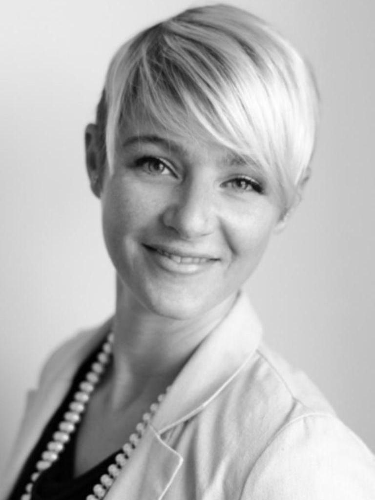 Kristin Badinelli Profile Photo