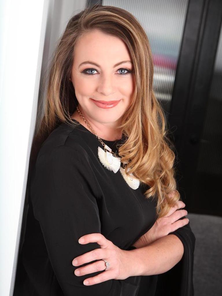 Heather Barr Profile Photo