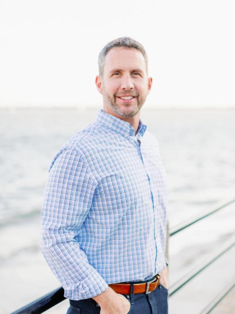 Derek Stiefel Profile Photo