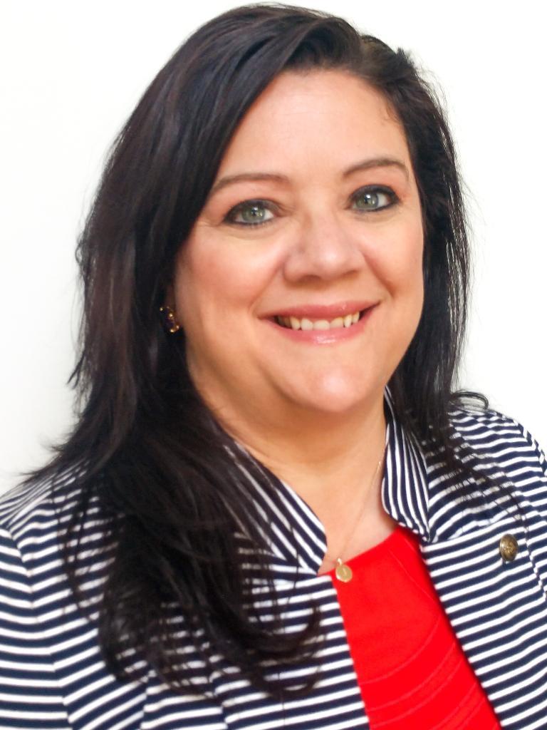 Janee Spencer Profile Photo