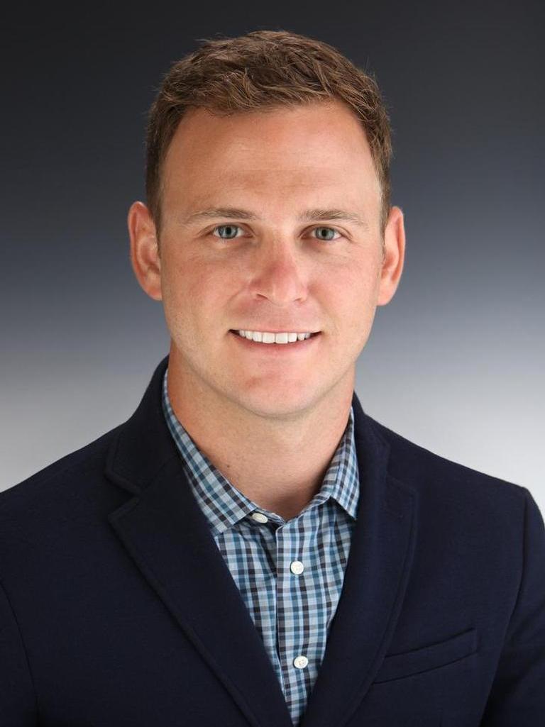 Brian Driscoll Profile Photo
