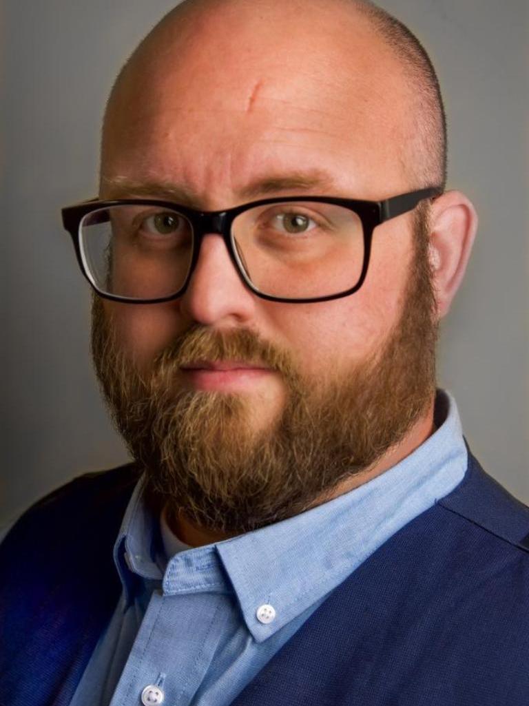 Daniel Byrd Profile Photo