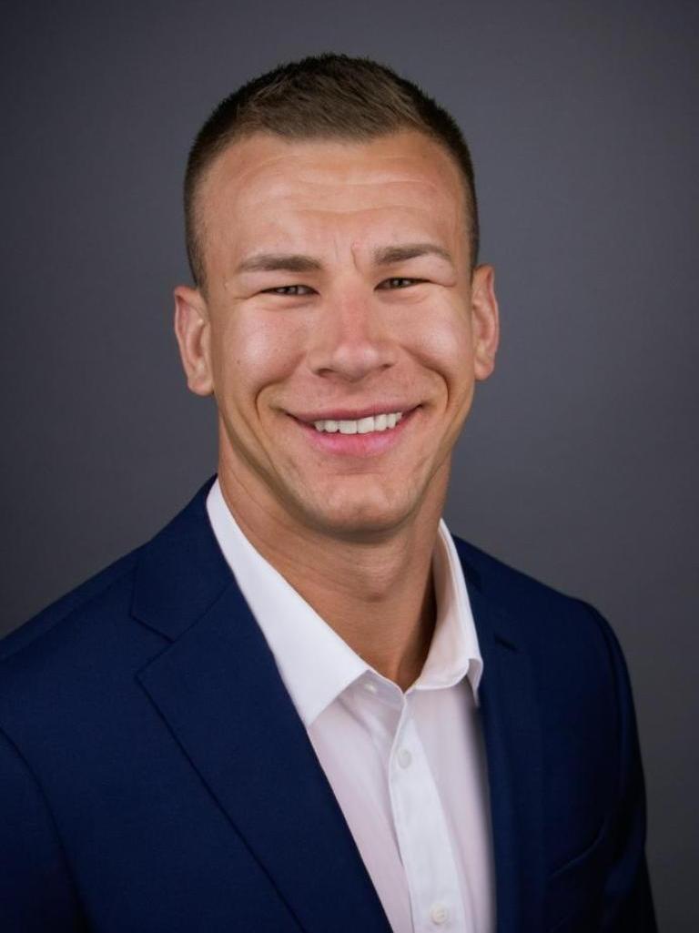 Andrew Luczak Profile Photo