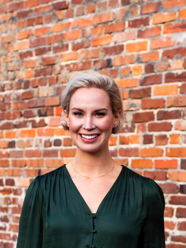 Liz Sommer Profile Photo
