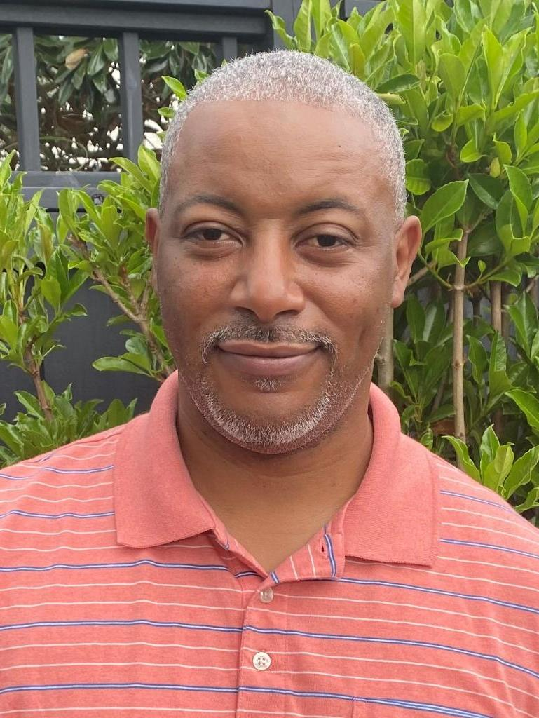 Demetrius Bernard Profile Photo