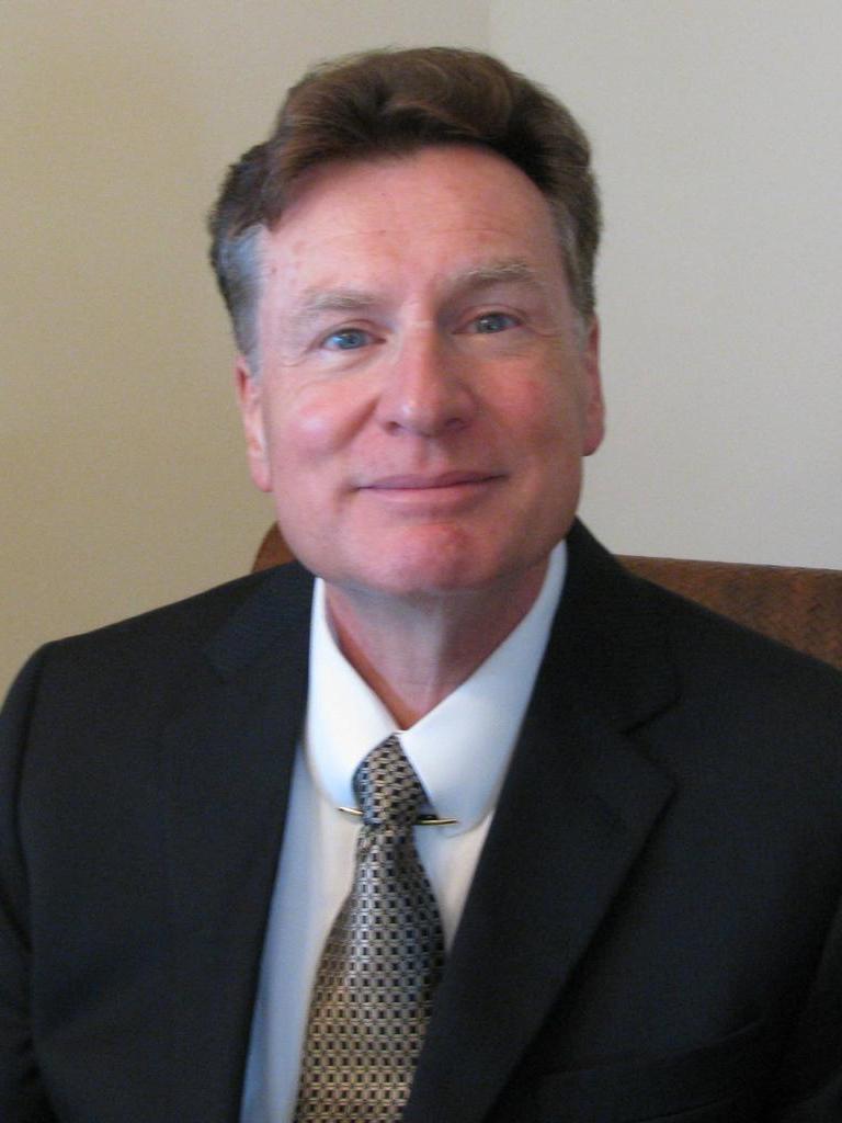 Francis Reck Profile Photo