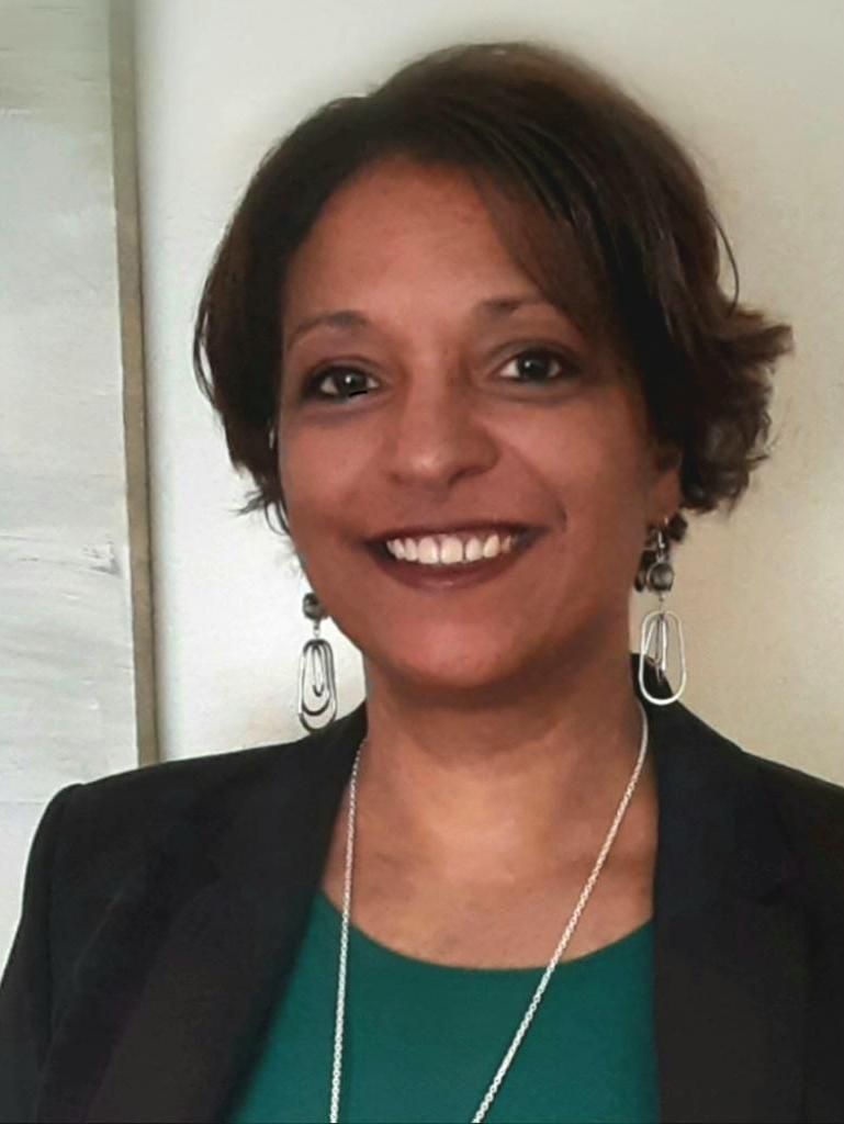 Michelle Wallace Profile Photo