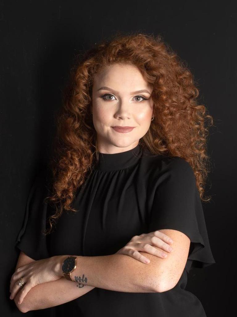 Brittney DeAndrade Profile Photo