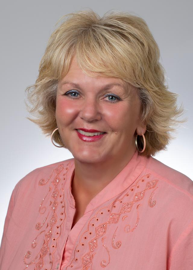 Edwina Friedman Profile Photo