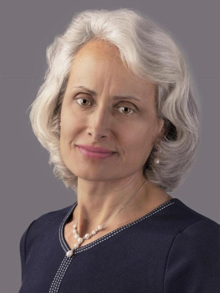 Tina Karimi