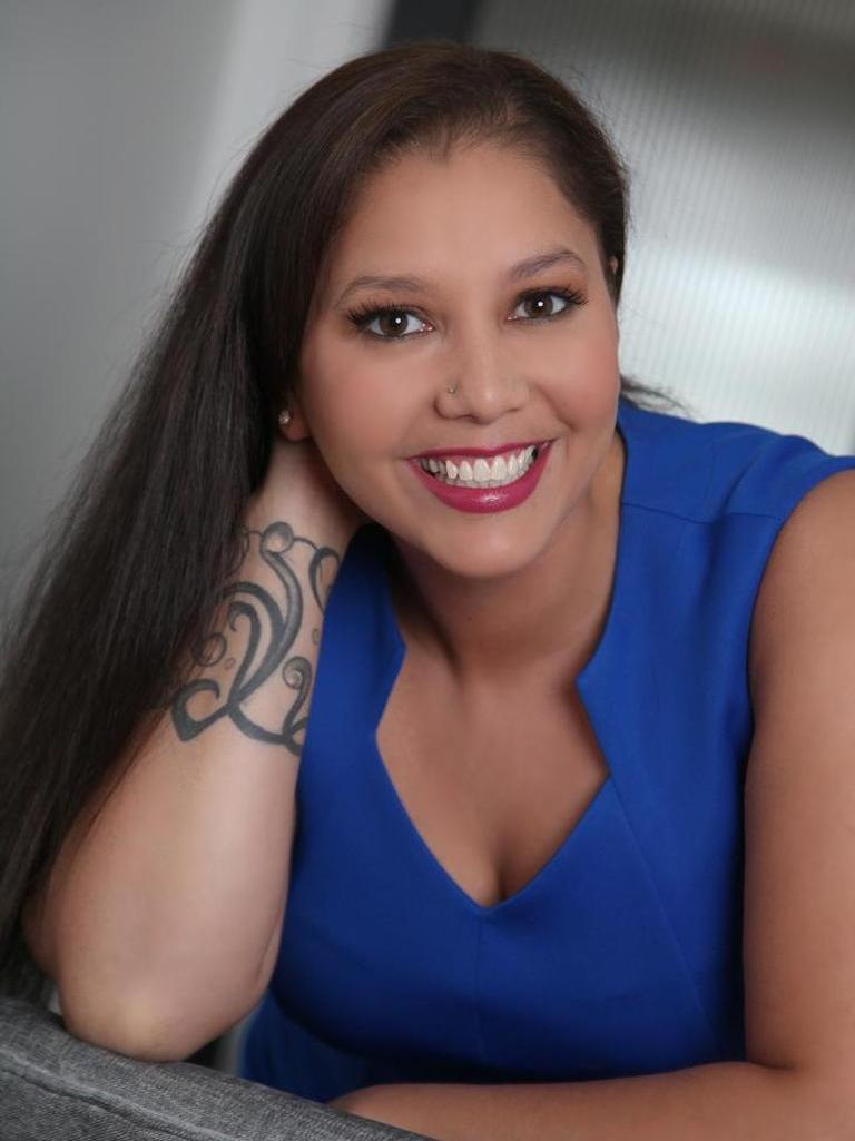 Natasha Longoria Profile Photo