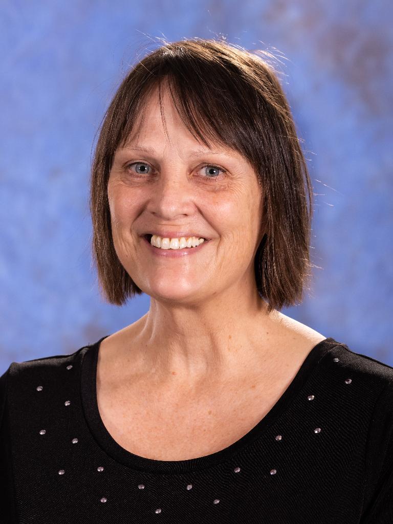 Joanne Brown Profile Photo