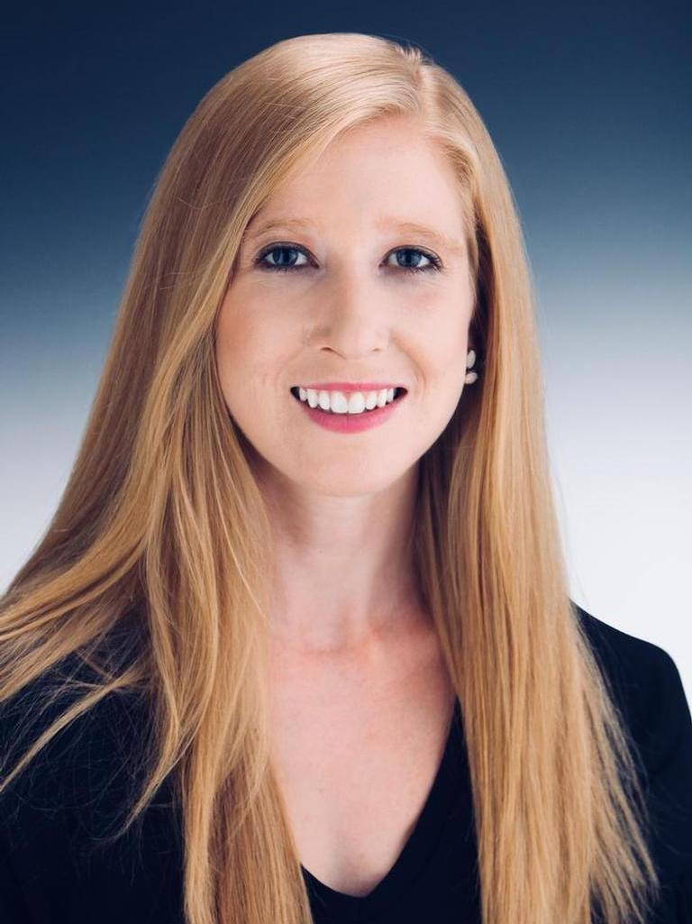 Hannah Tew Profile Photo