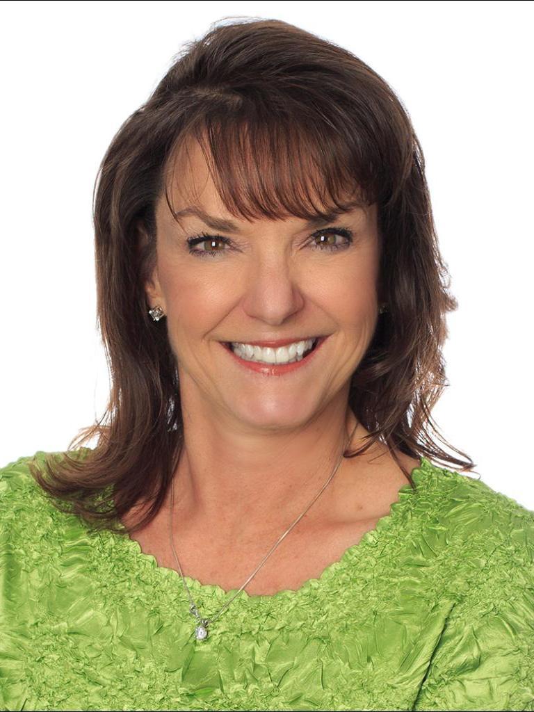 Holly Schreiber
