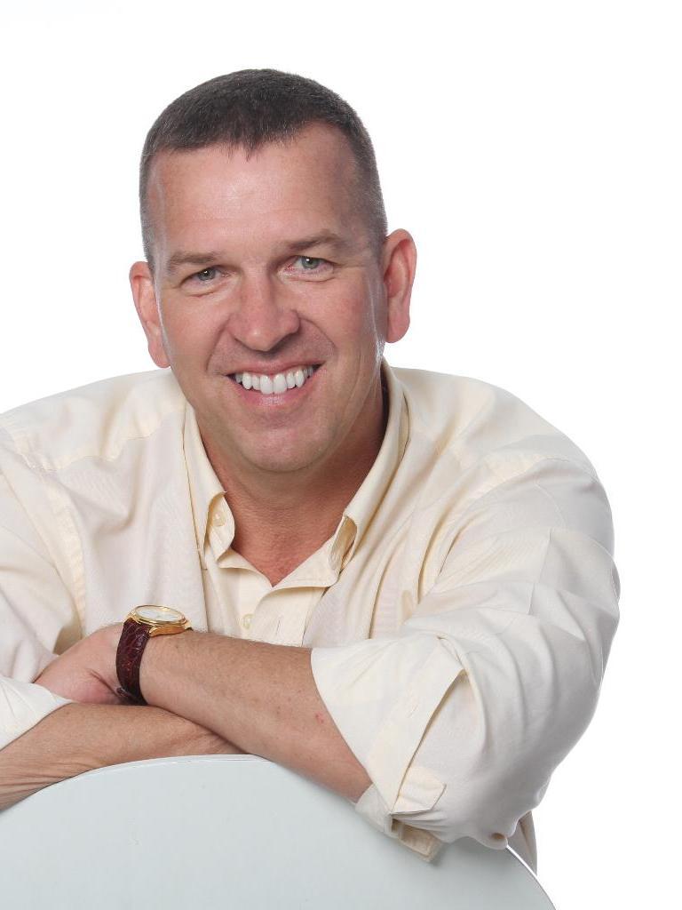 Jeff Stocker Profile Photo