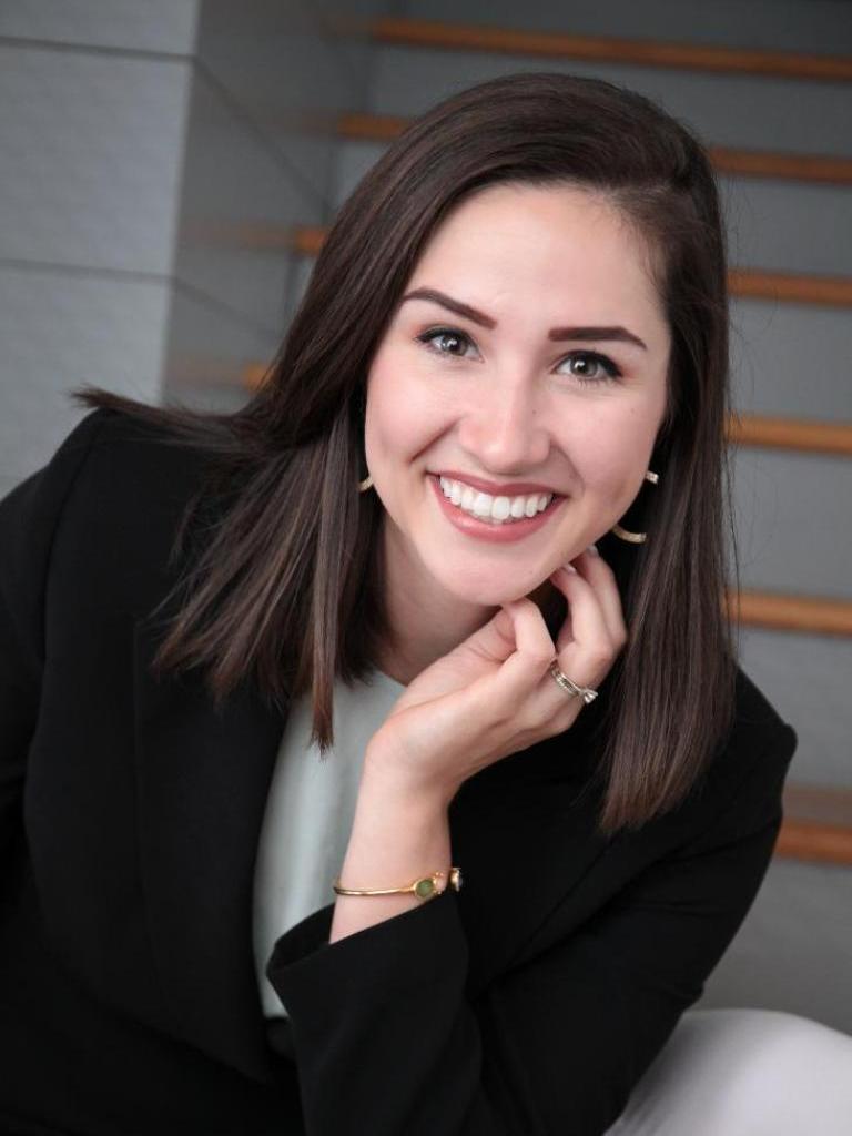 Madeline Barrett Profile Photo