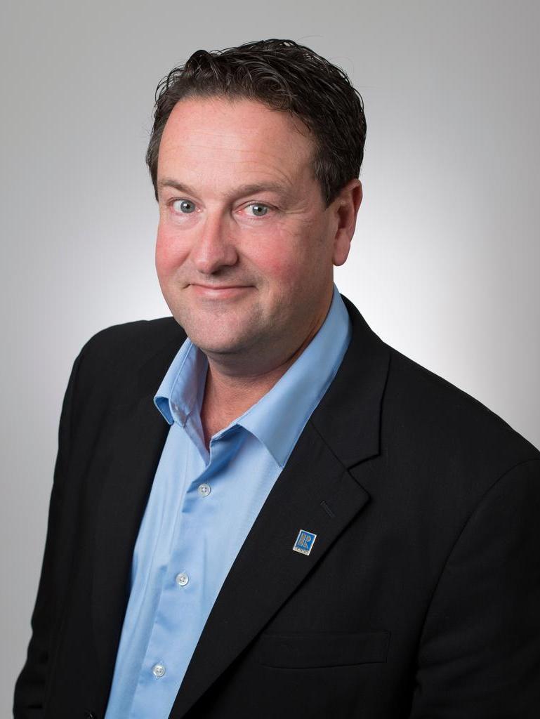 Kevin Skipper Profile Photo