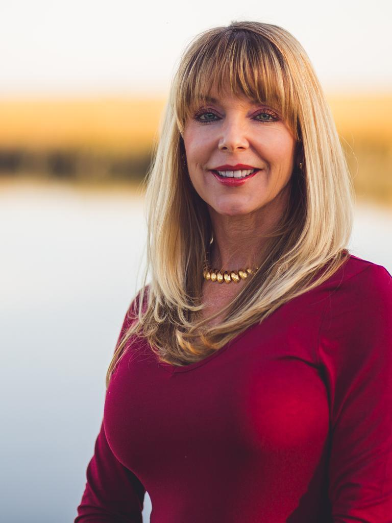 Vicki Harvey Profile Photo