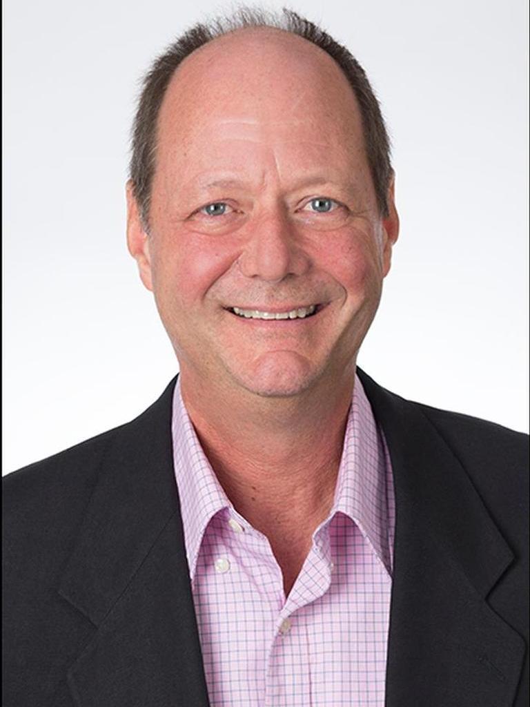Henry Reynolds Profile Photo