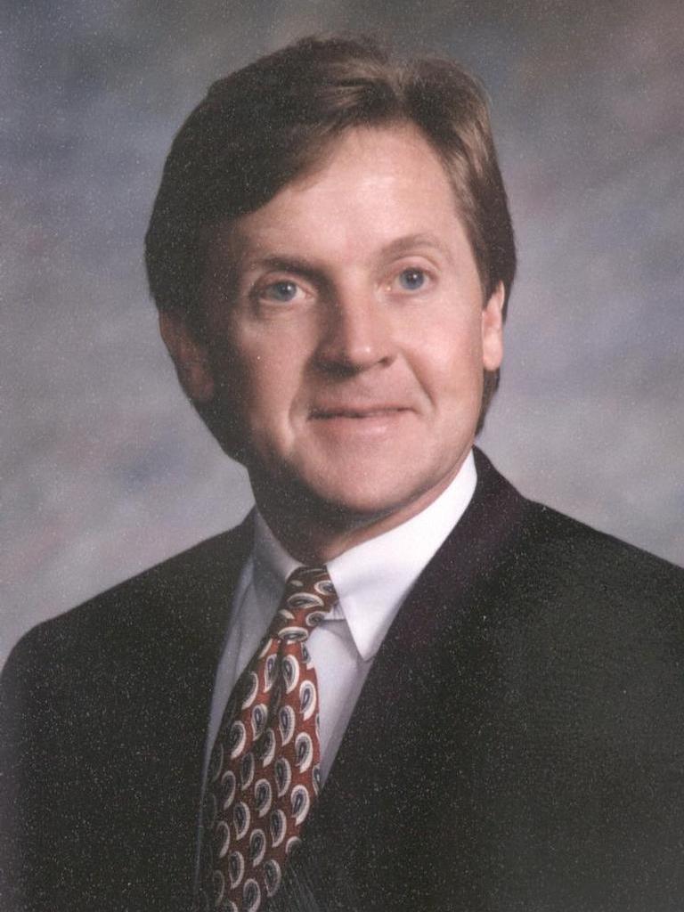 Gary Roberts Profile Photo