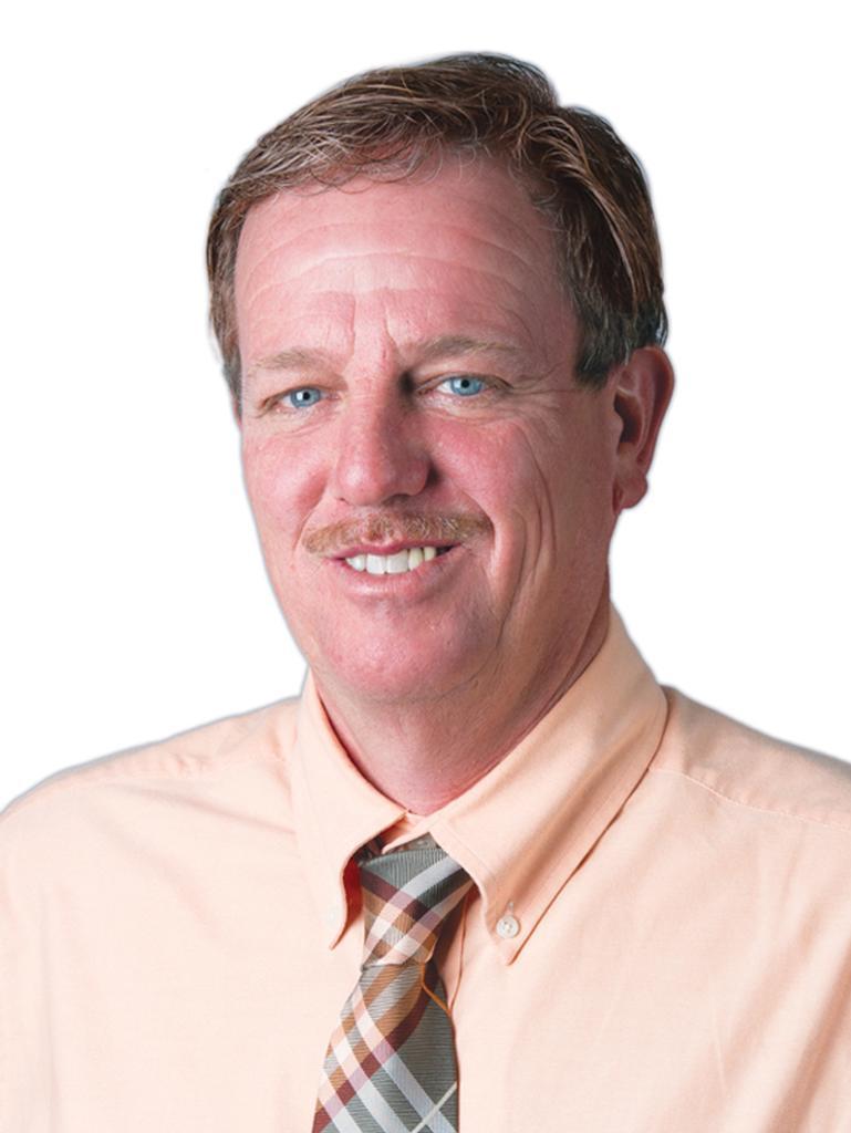 Lamar Holliman Profile Photo