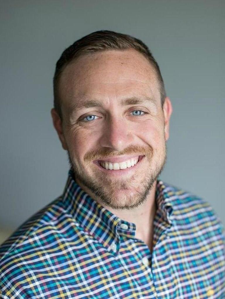 Caleb Coblentz Profile Photo