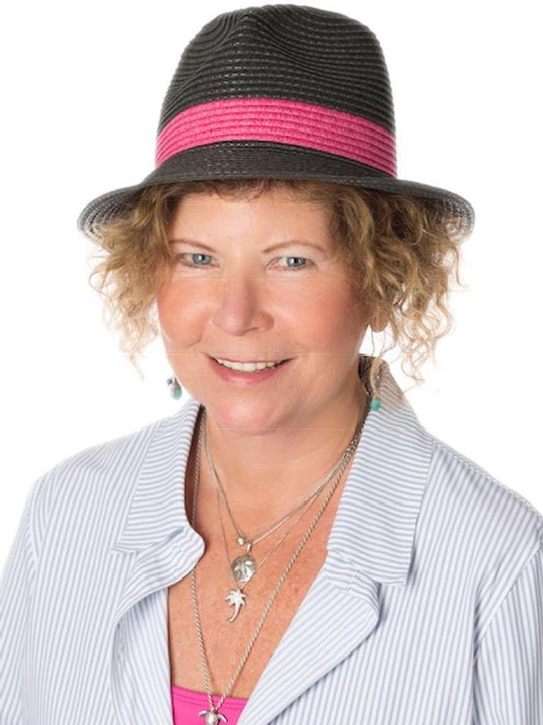 Su Cowieson Profile Photo