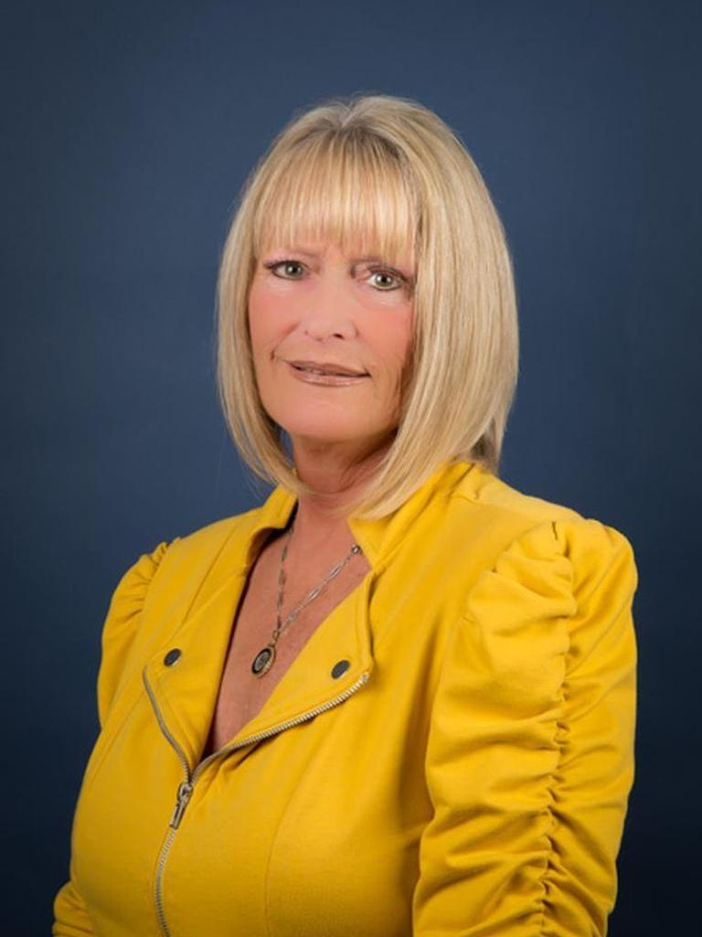 Joy Collins Profile Photo