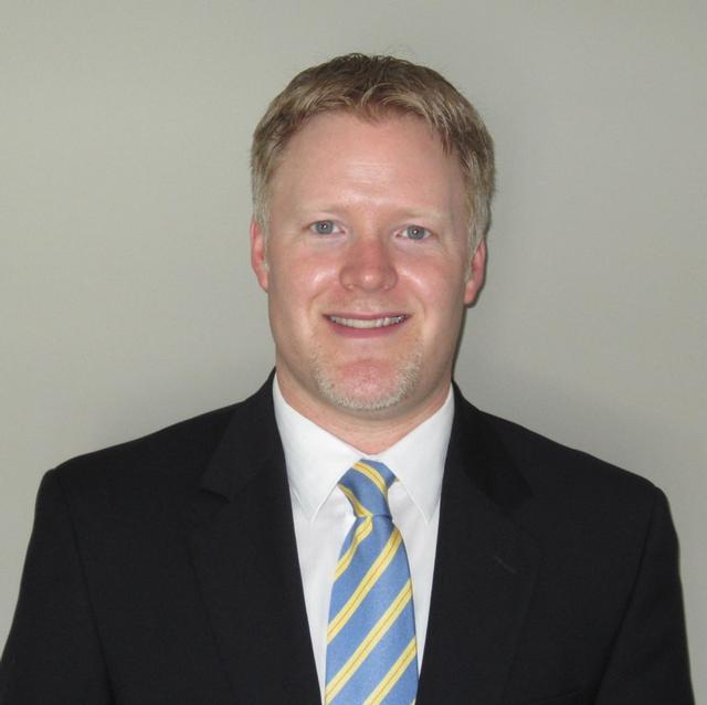 Drew Parks Profile Photo