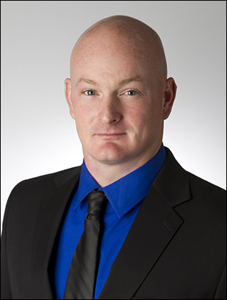 David Gauthier Profile Photo