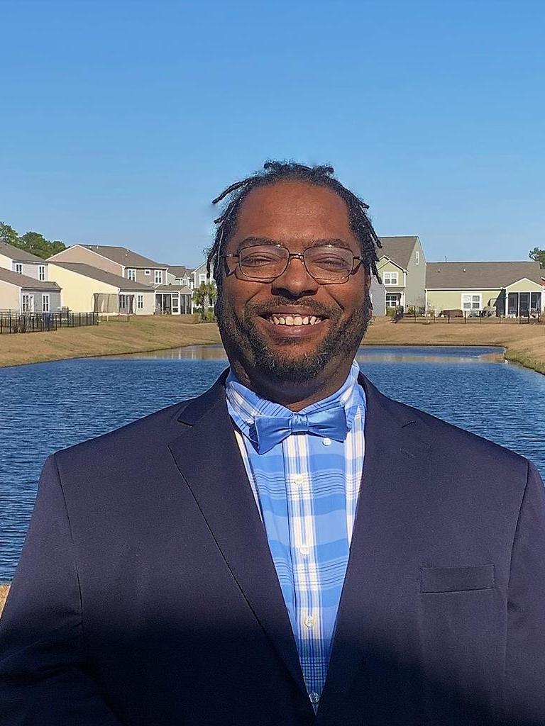 Rashad Patterson Profile Photo