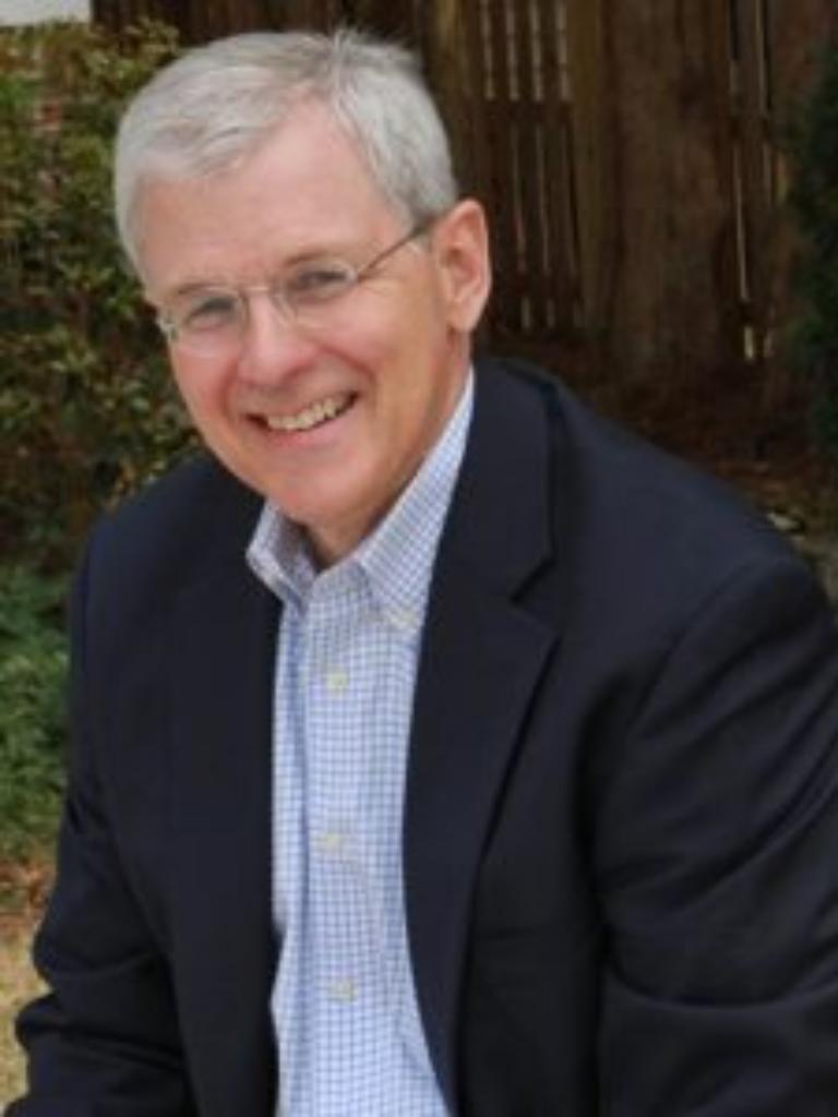Martin Phillips Profile Photo