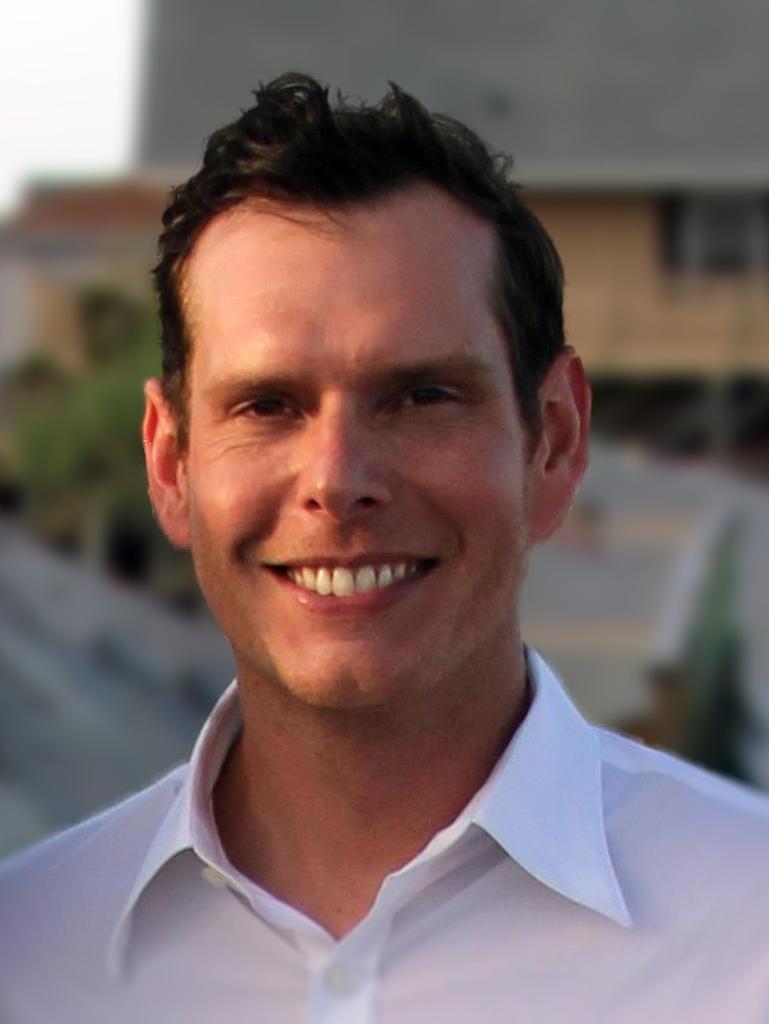 Ryan Holcomb Profile Photo