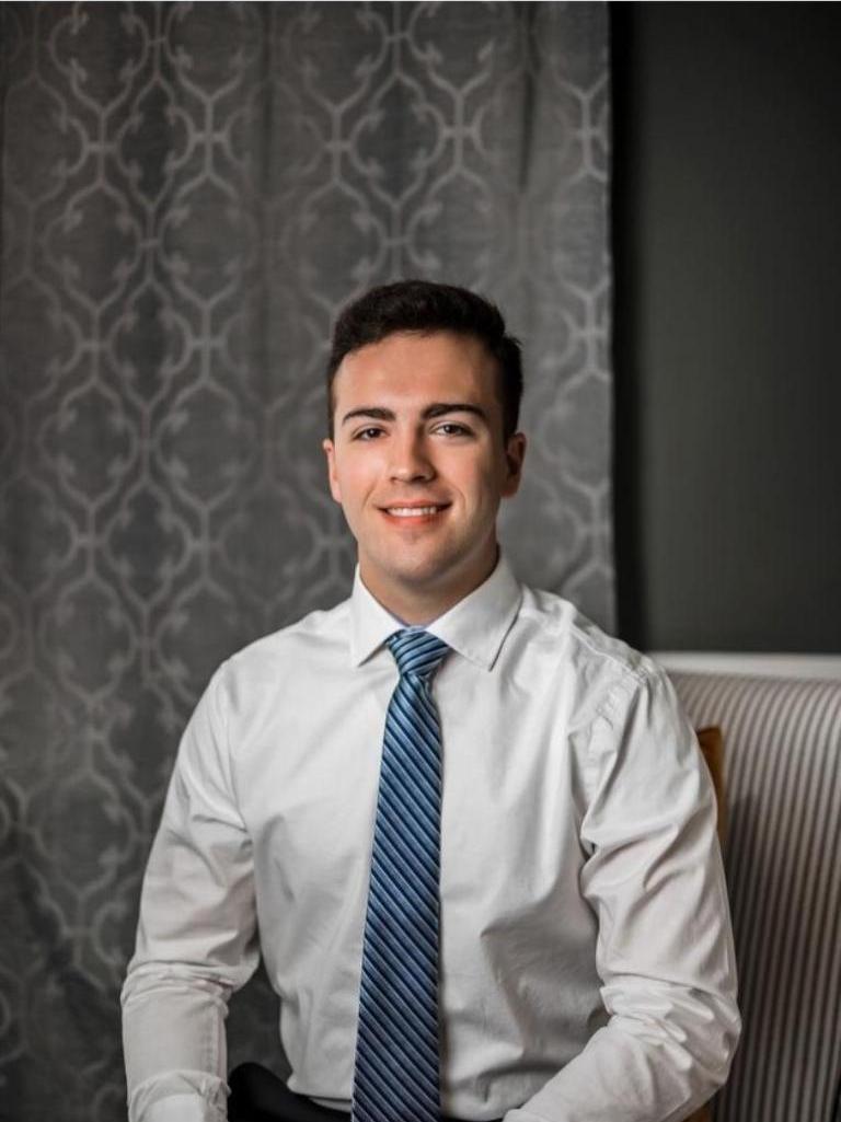 Jacob LaRochelle Profile Photo