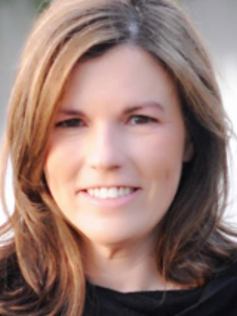 Anne Carter Profile Photo