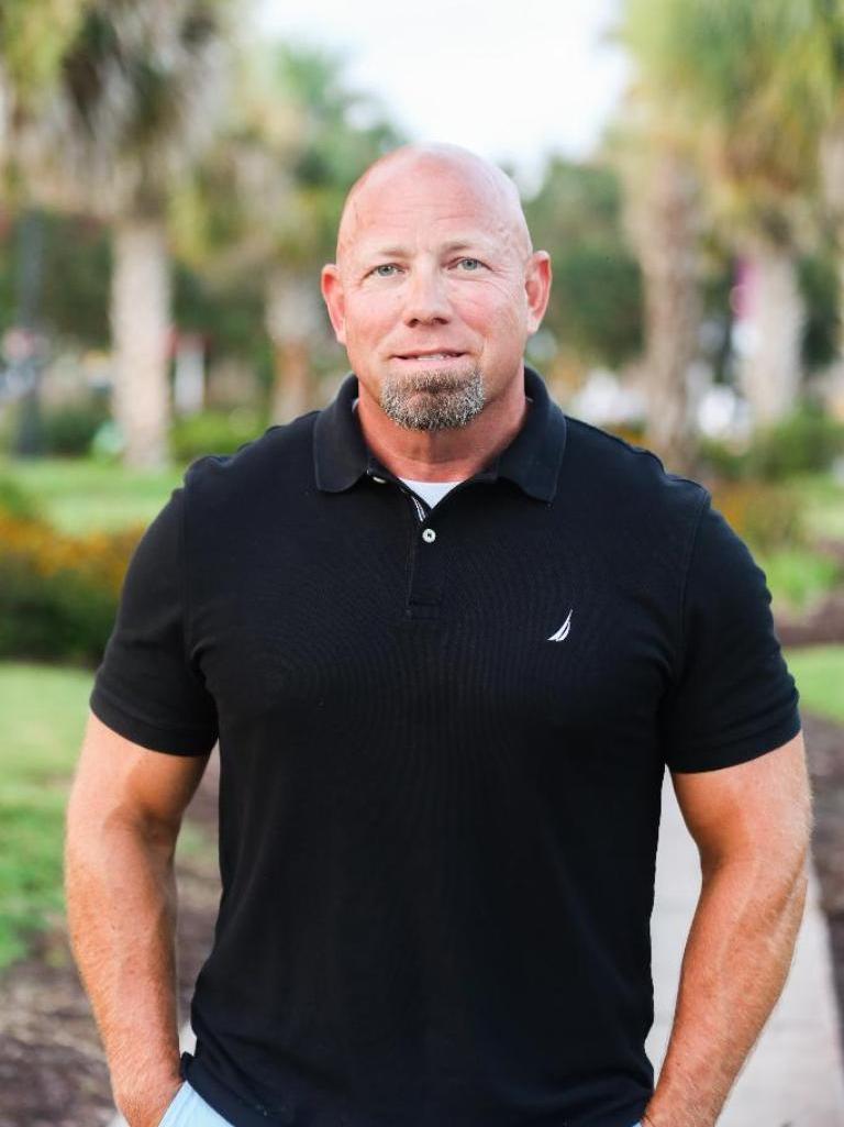 Mark Tanner Profile Photo