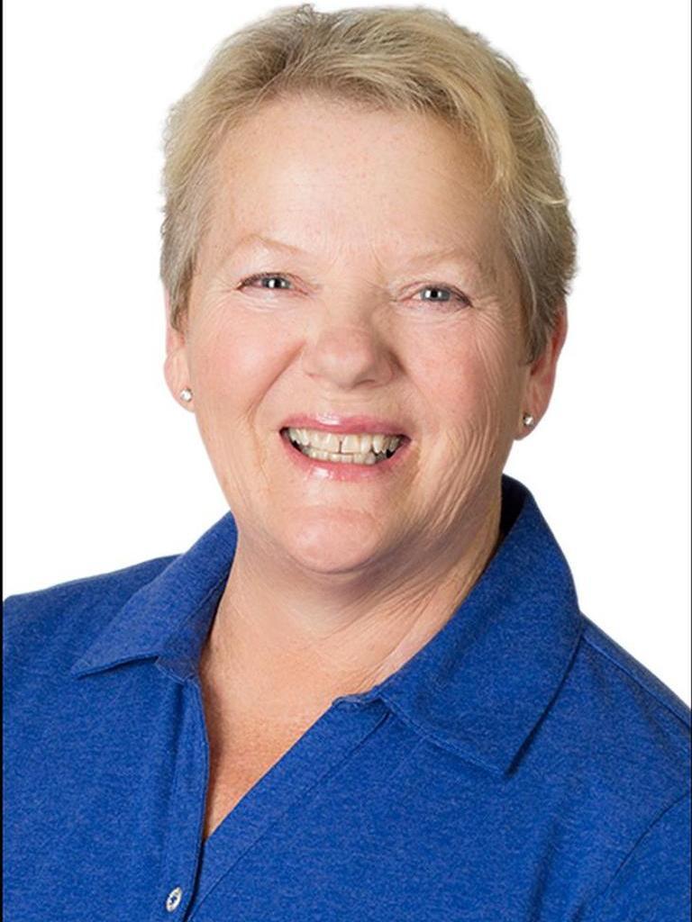 Debra Walker Profile Photo