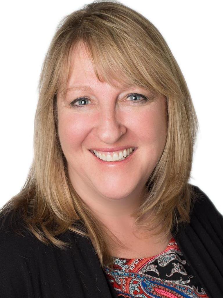 April Wolk Profile Photo